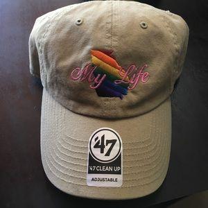 Missouri Pride Dad Hat!